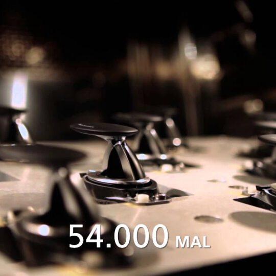 Bang & Olufsen Advanced Sound System für Audi