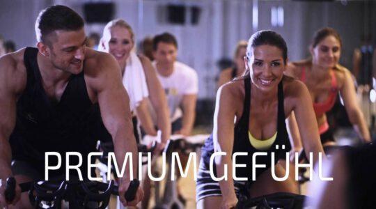 Fitnessstudio Günstiger TV-Spot